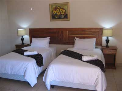 Bedroom | Casa Calida Guest House | Upington Accommodation