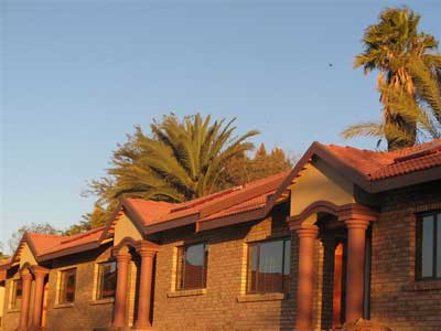 Casa Calida Guest House | Upington Accommodation