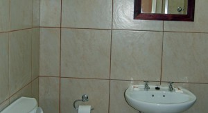 Bathroom | Casa Calida Guest House | Upington Accommodation