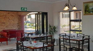 Dining Area | Casa Calida Guest House | Upington Accommodation
